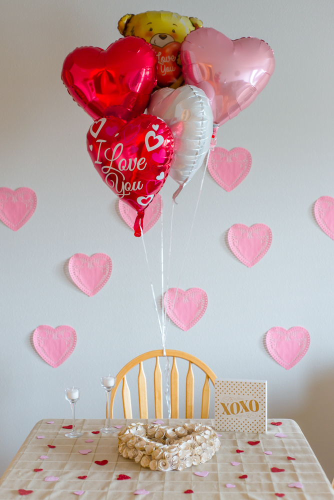 Cheap Valentine's Day Decor | Budget-Friendly Ideas and Inspiration