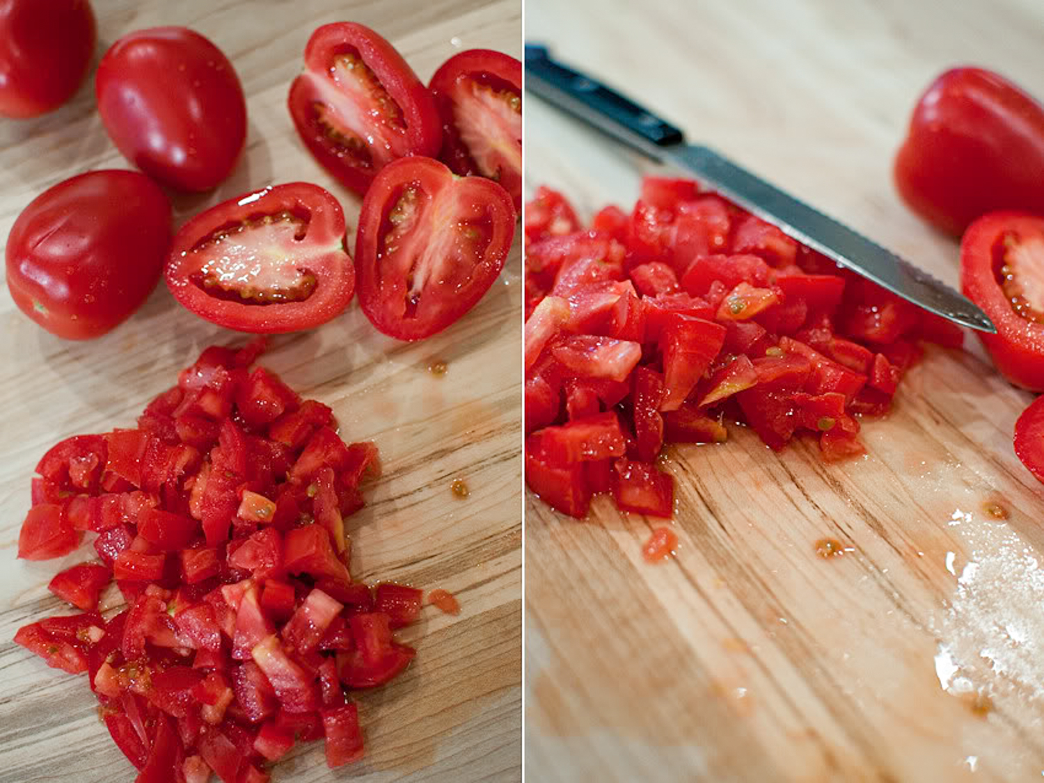 Salsa Fresca Recipe for Summertime
