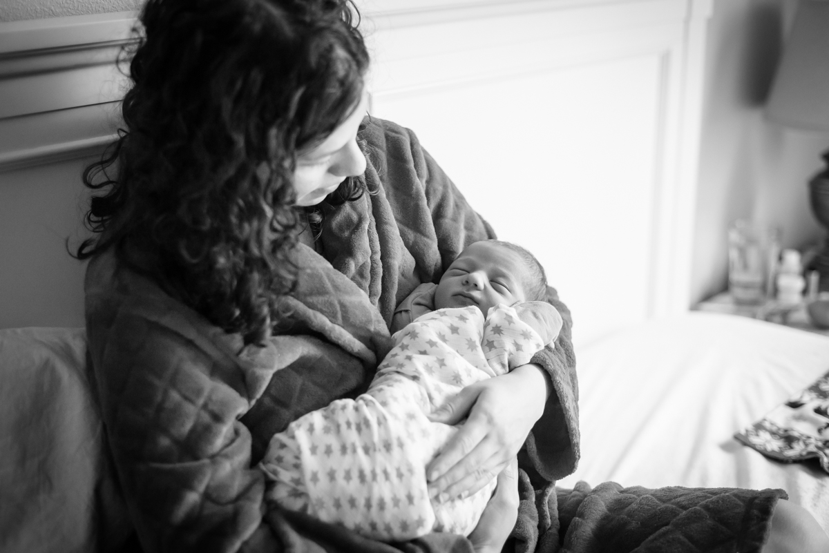 5 Postpartum Recovery Must-Haves for New Mamas