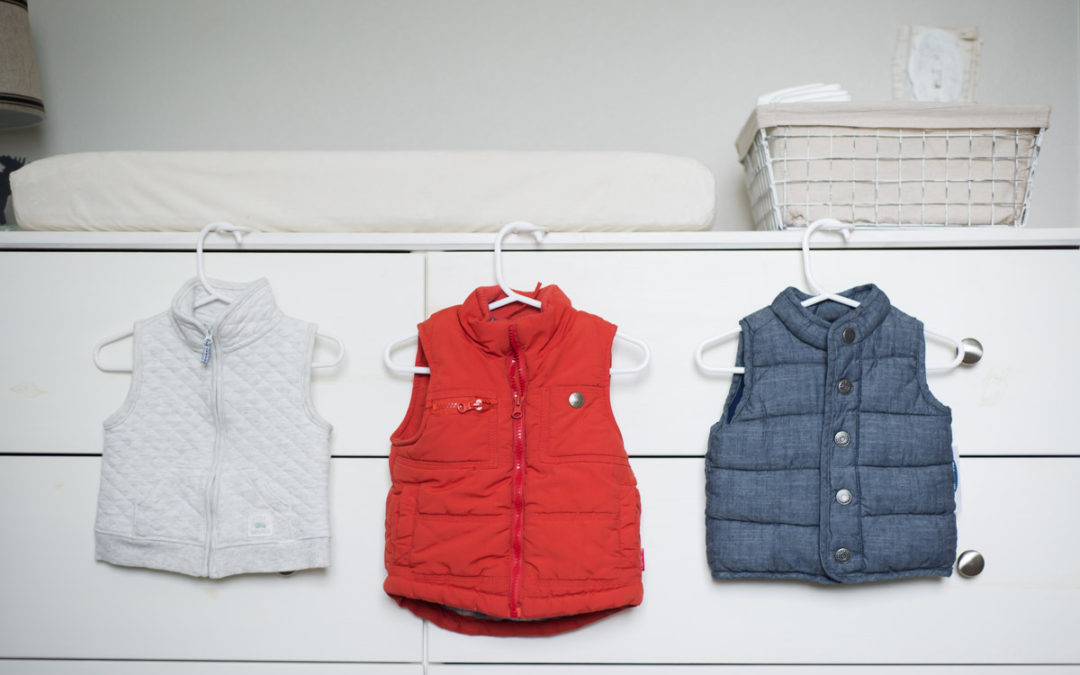 5 Reasons to Create a Capsule Wardrobe for Your Baby