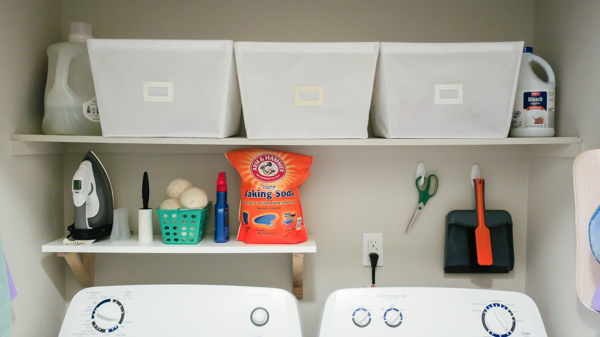 11 Money-Saving Laundry Room Essentials