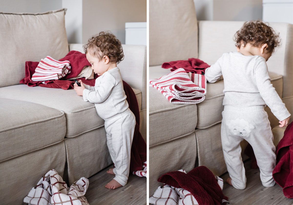 Simplifying Laundry the Easy Way | Say Goodbye to Overwhelm