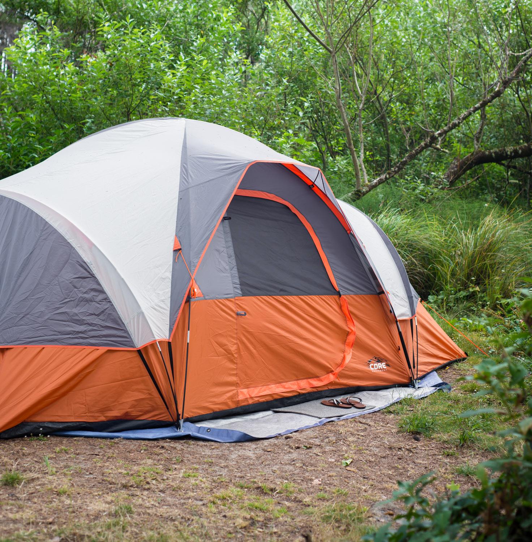 10 Family Camping Hacks   Sanity-saving Tips & Tricks for ...