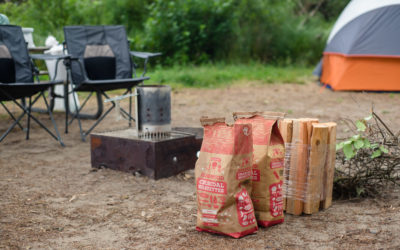 10 Family Camping Hacks | Sanity-saving Tips and Tricks!