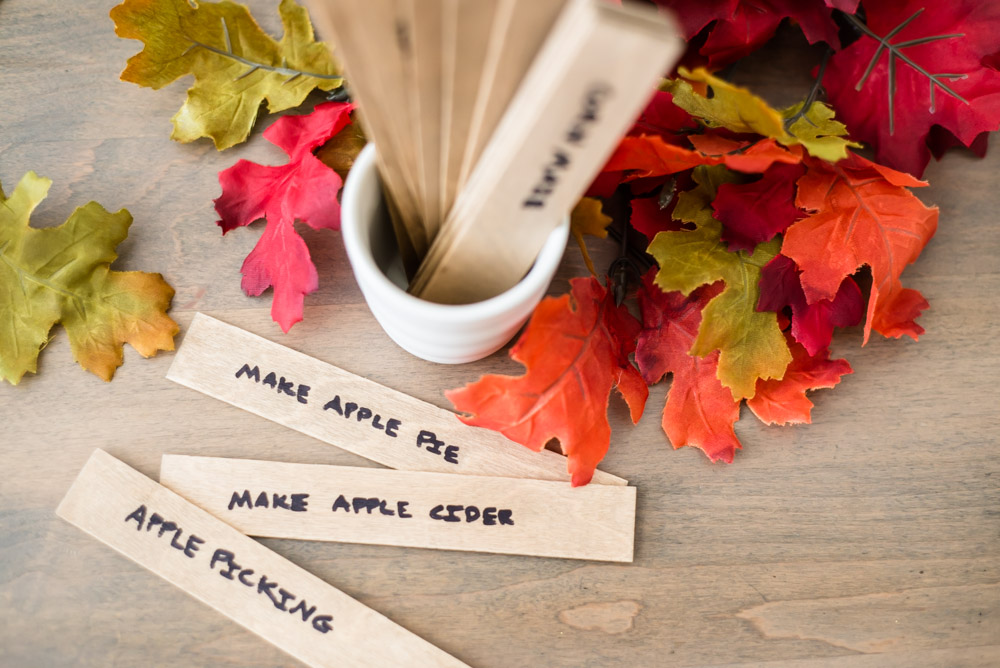 $2 Fall Bucket List DIY | Start Fun Family Traditions this Autumn!
